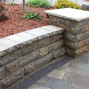 Retaining Walls Spokane Washington Wa