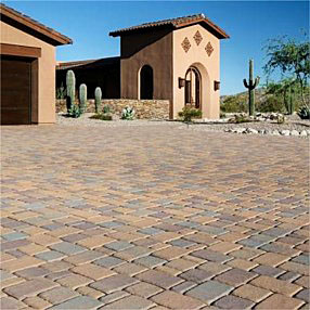 Cambridge Cobble® Pavers